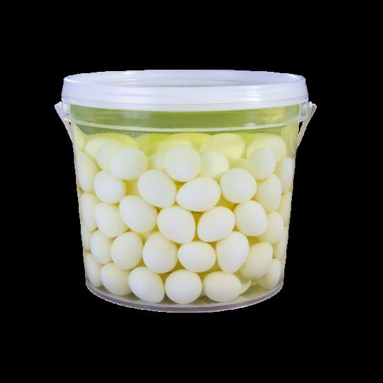 Detalhes do produto Ovos de Codorna em Conserva